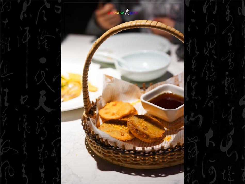 上海人家的中秋餐桌