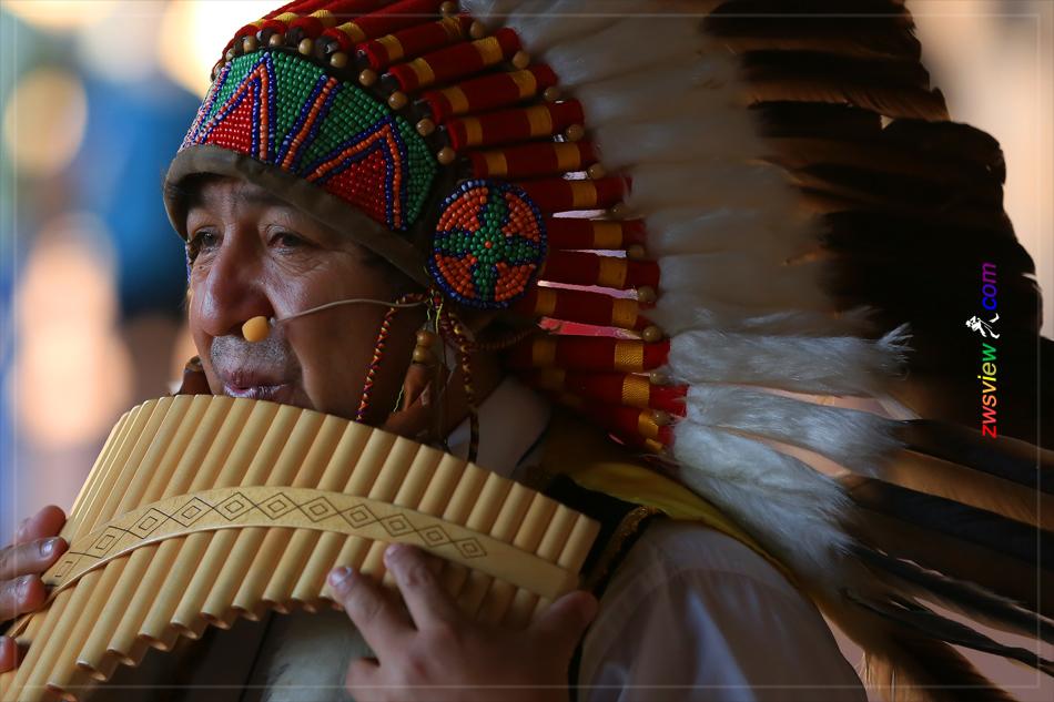 印第安人很可能是殷商人的后裔
